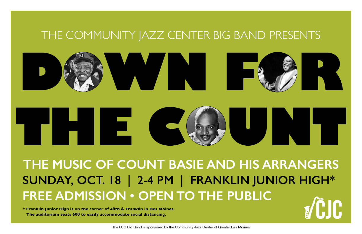 Music of Count Basie and His Arrangers